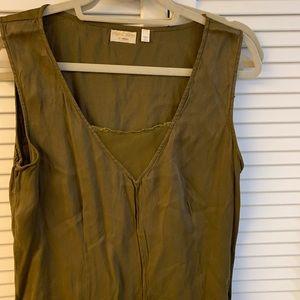 Nataya Sage XL not true to size
